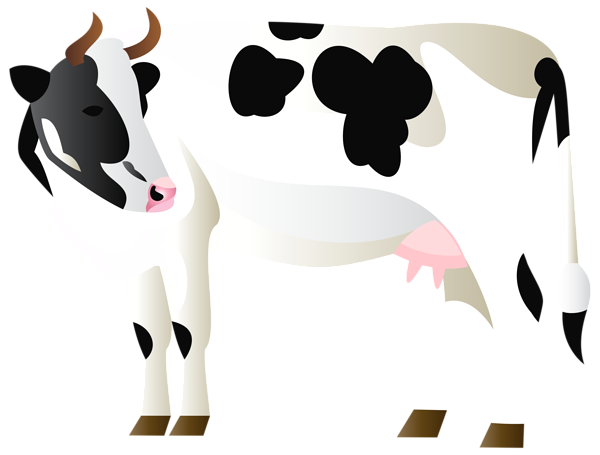 Beef clipart transparent background. Cow png image free