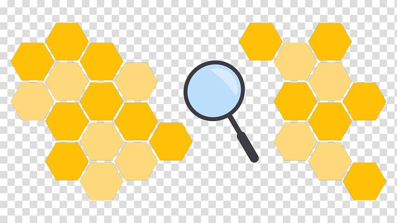 Honeycomb clipart beehive shape. Wall decal honey bee