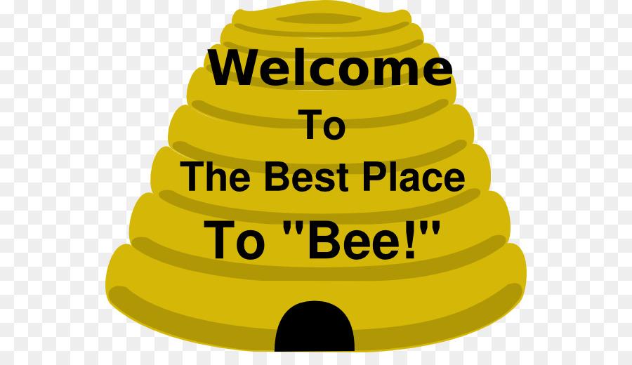 Honey bee clip art. Bumblebee clipart beehive