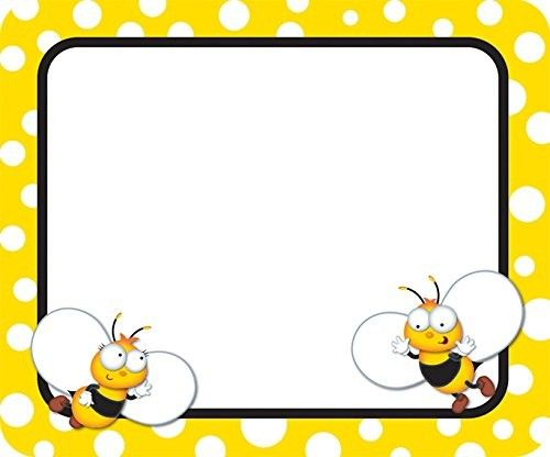 Bees clipart boarder. Pin by stephanie field