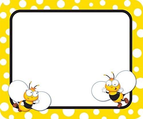 Bee clipart boarder. Pin by stephanie field