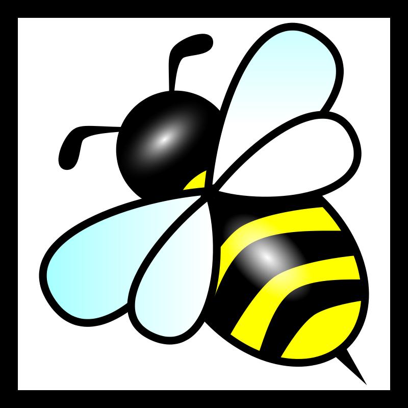 Beehive clip art free. Bumblebee clipart rustic