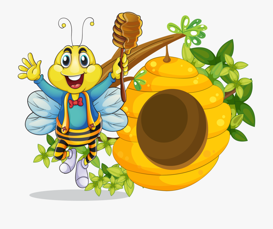 Beehive clipart clip art. Cartoon png