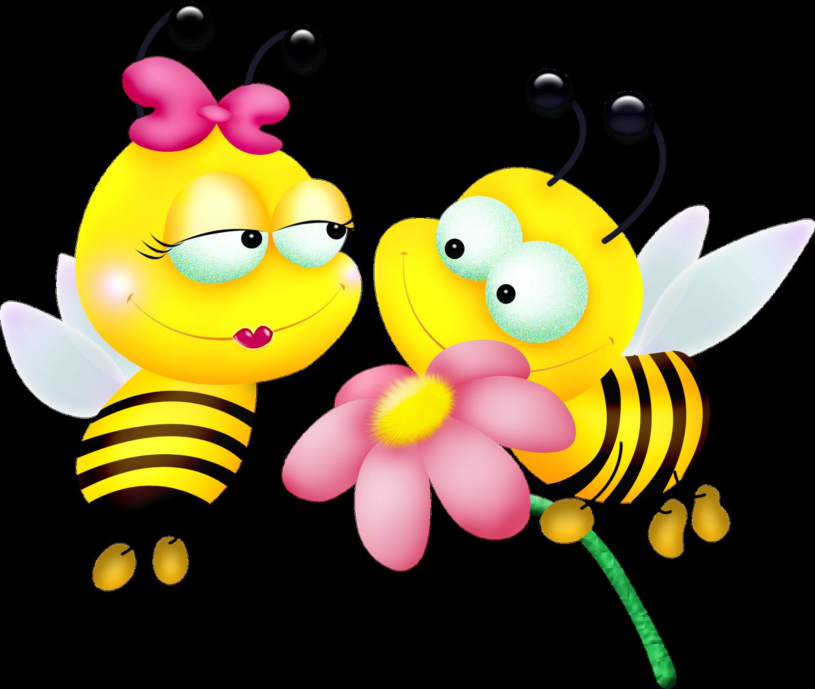 L minas infantiles y. Honey clipart animated