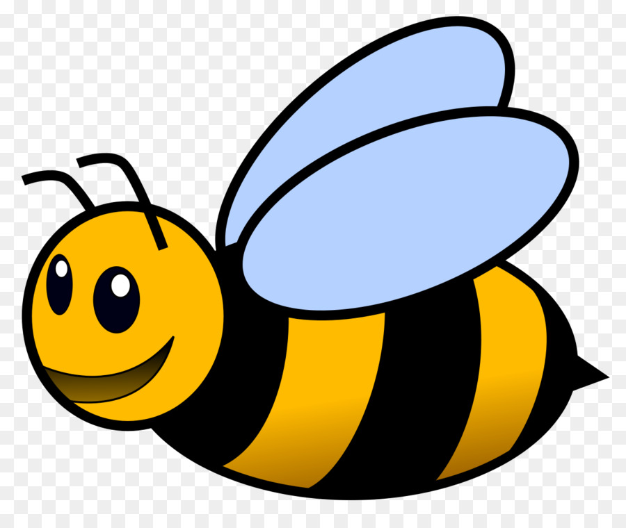Bees clipart honey bee. Cartoon clip art png