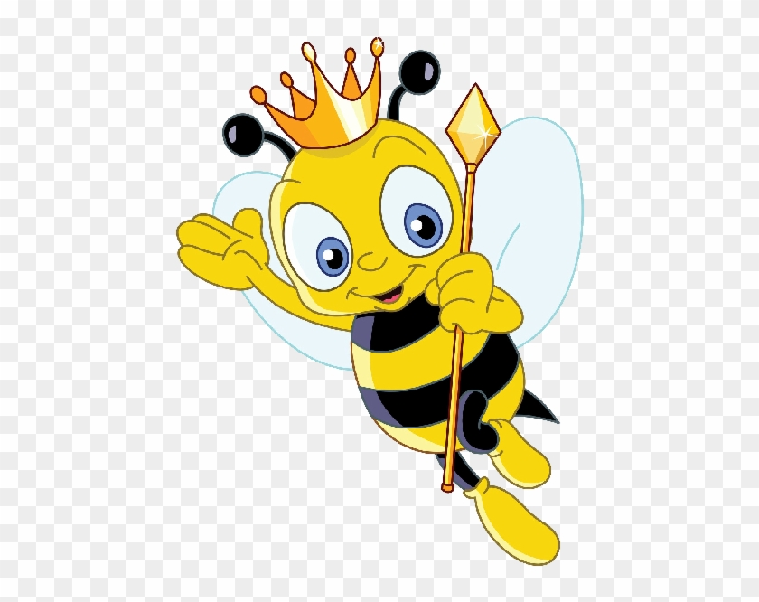 Beehive clipart tree clipart. On a cute bee