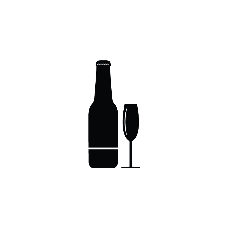 Champagne party wine free. Beer bottle icon png