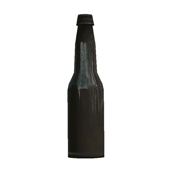 Beer bottle png. Image fo fallout wiki