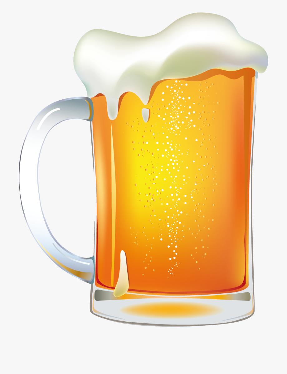 Beer clip art png. Mug clipart glass mug
