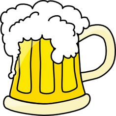 Beer clipart. Clip art images free