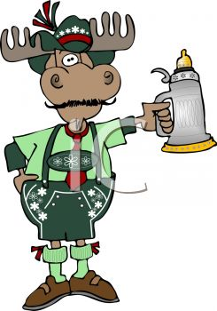 Beer clipart animated.  best oktoberfest images