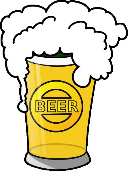 Free cartoon mug download. Beer clipart animated