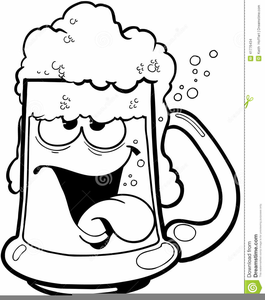 Beer clipart animated. Free images at clker