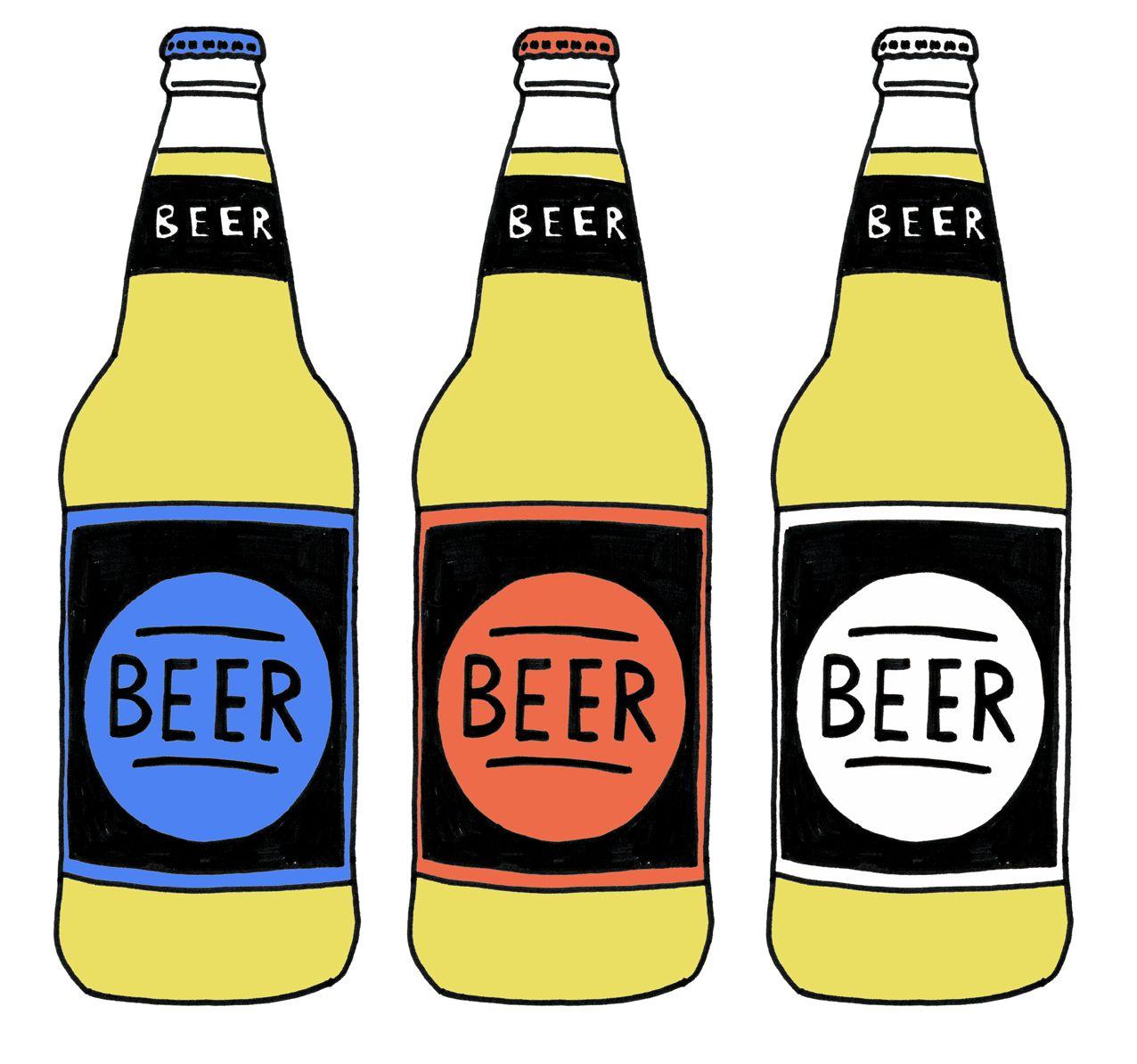 Kid design pinterest. Bottle clipart beer bottle