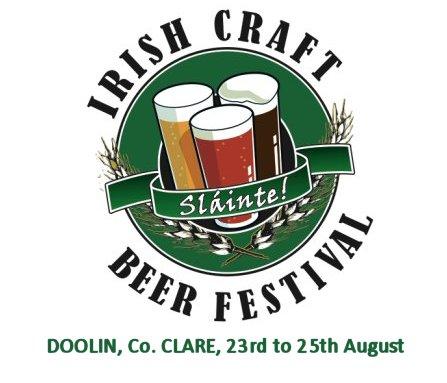 Irish food guide blog. Beer clipart beer festival