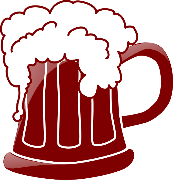 Ma beer stein clip. Swimsuit clipart floaty