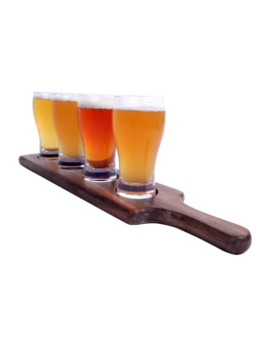 Beer clipart beer tasting. The tray alcraft sku