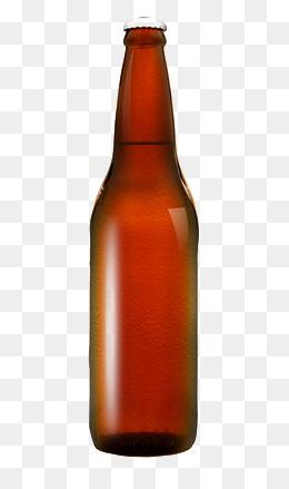 Bottle png vectors psd. Beer clipart bottled beer
