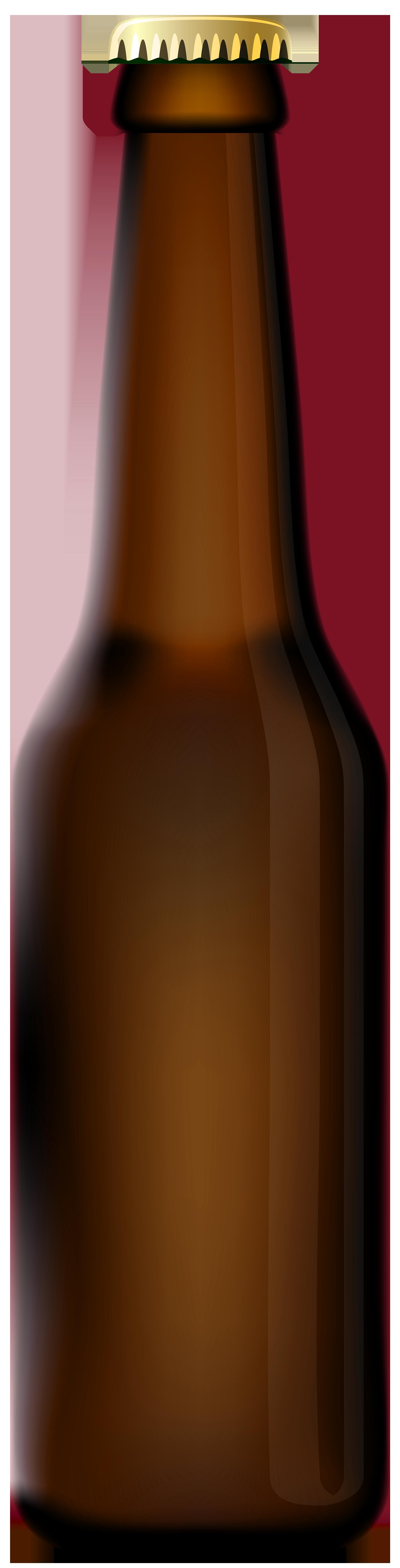 Beer clipart bottled beer. Bottle png clip art