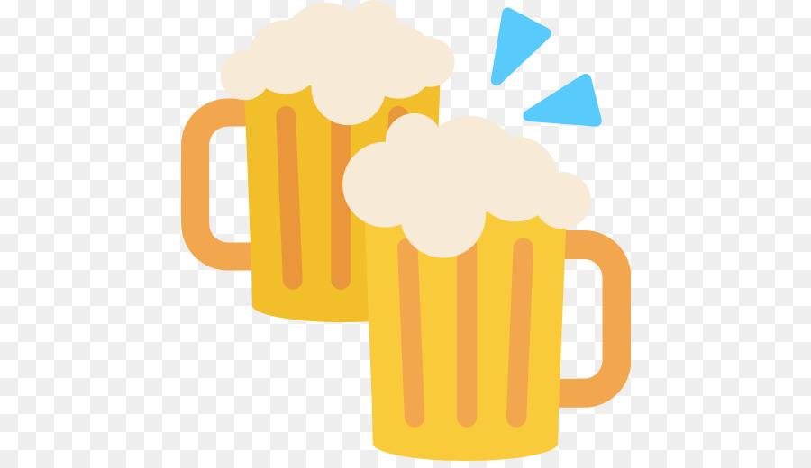 Premium Vector | Happy hours beer banner.