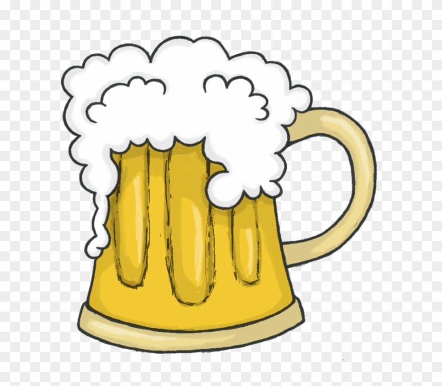 Beer clipart cartoon. Clip free download