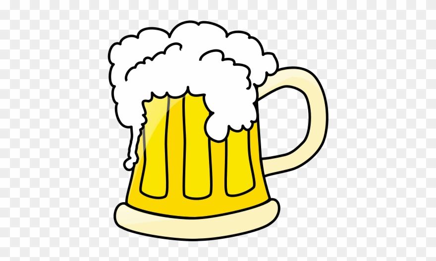 Beer clipart cartoon. Bottle clip art png