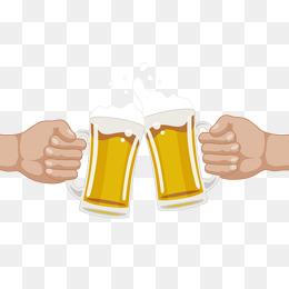 Beer clipart cheer. Cheers png images vectors