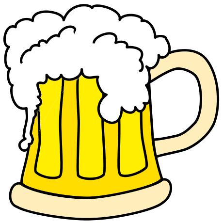 Mug download panda free. Beer clipart clip art