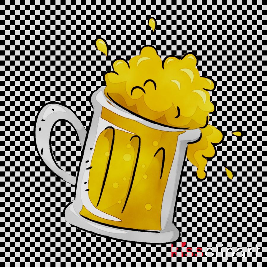 Cartoon graphics transparent . Beer clipart drawing