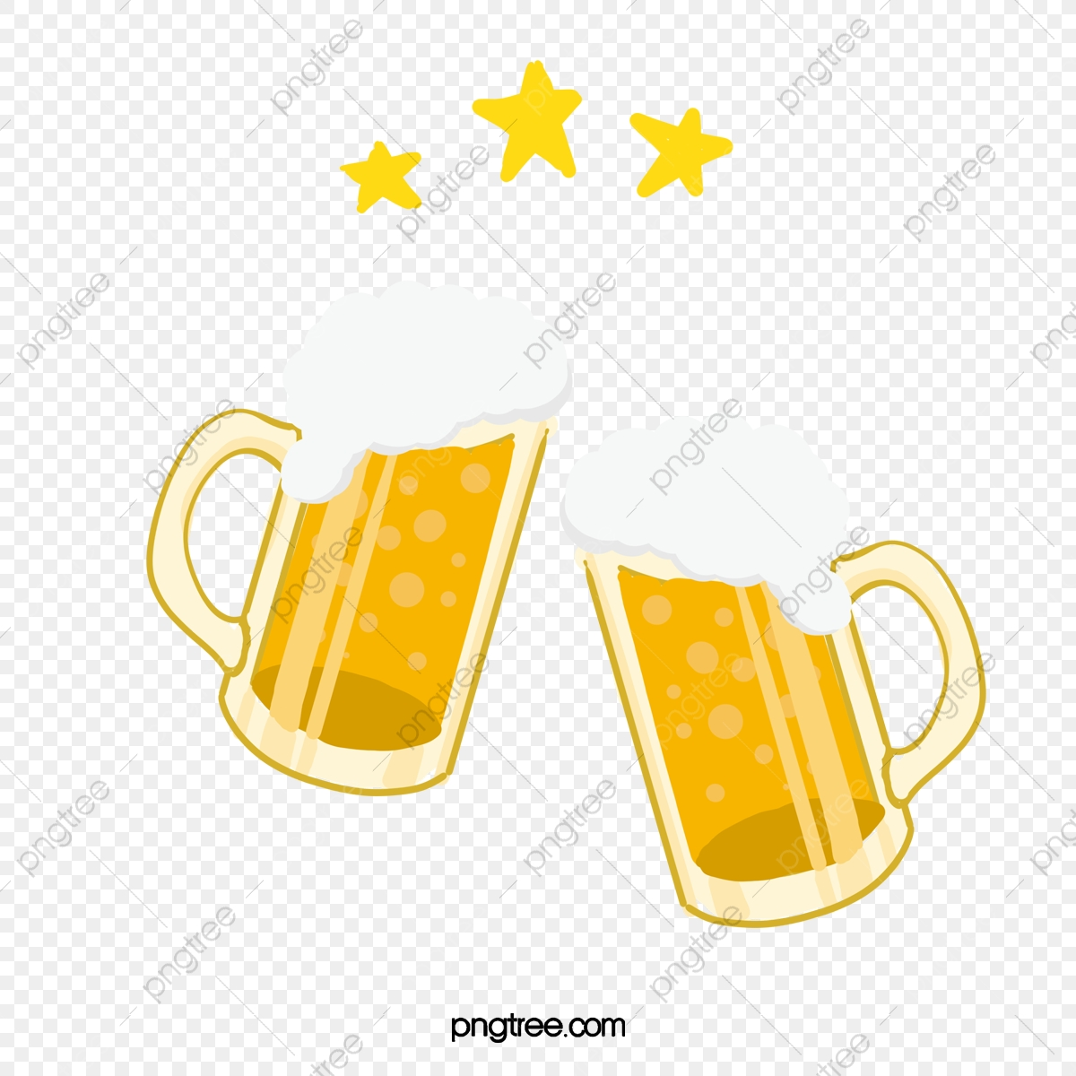 Beer clipart file. Cheers png transparent
