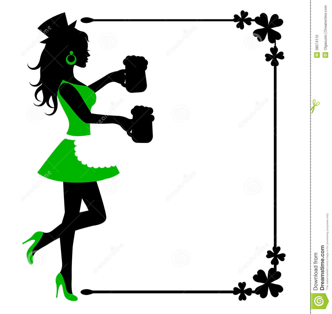 Beer clipart frame. Glass silhouette at getdrawings