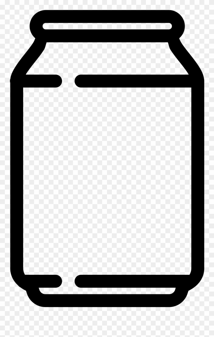 Beer clipart icon. Can pinclipart