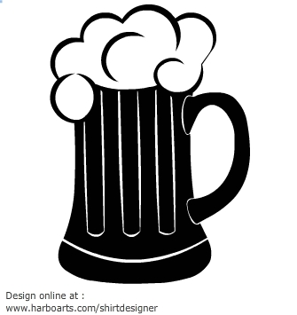 Bottle at getdrawings com. Beer clipart silhouette