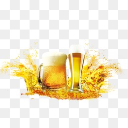 Png vectors psd and. Beer clipart splash