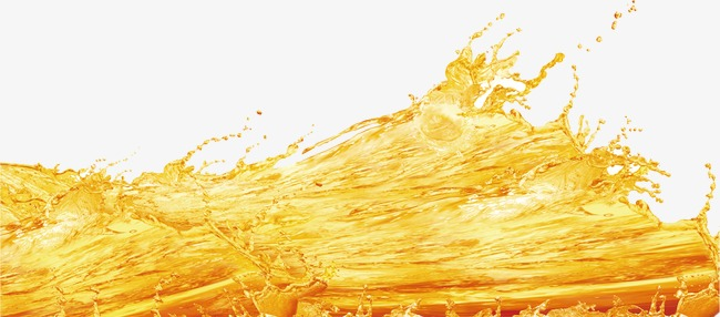 Wine golden splashing drops. Beer clipart splash