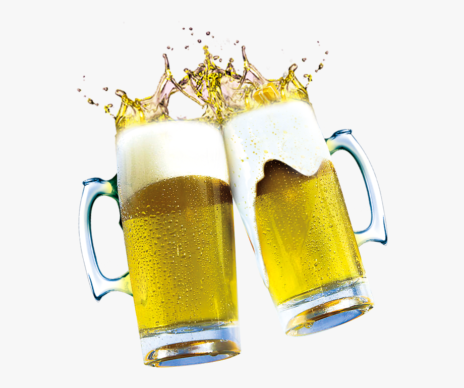 Pull material icon hd. Clipart beer splash