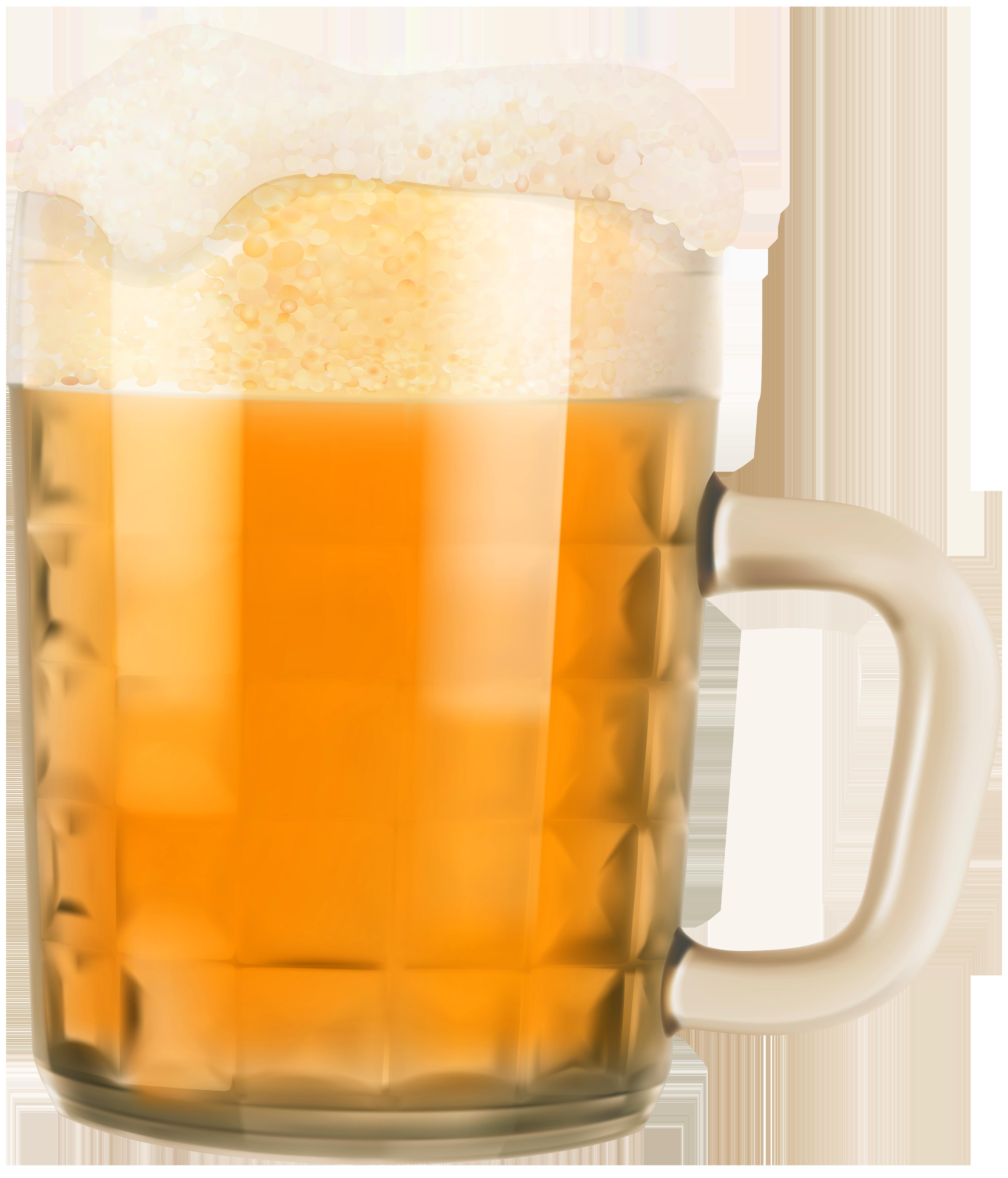 Oktoberfest beer png image. Mug clipart transparent background