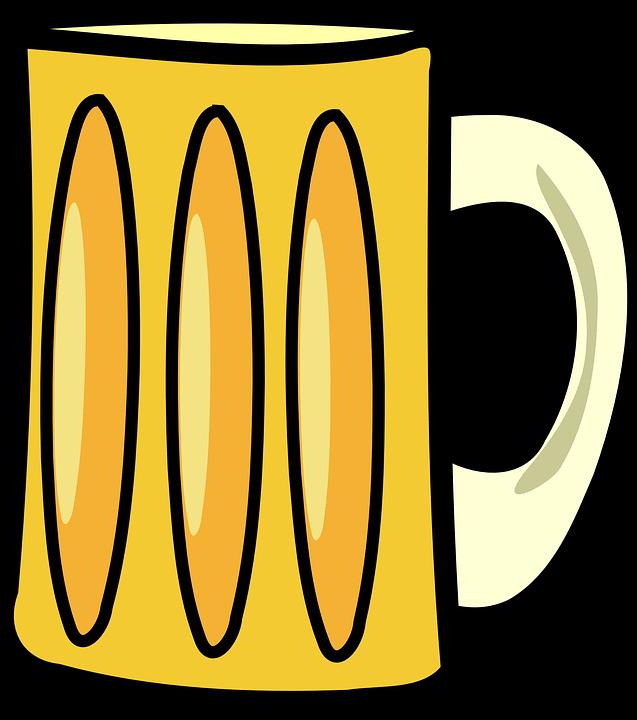Beer clipart vector. Free download best on