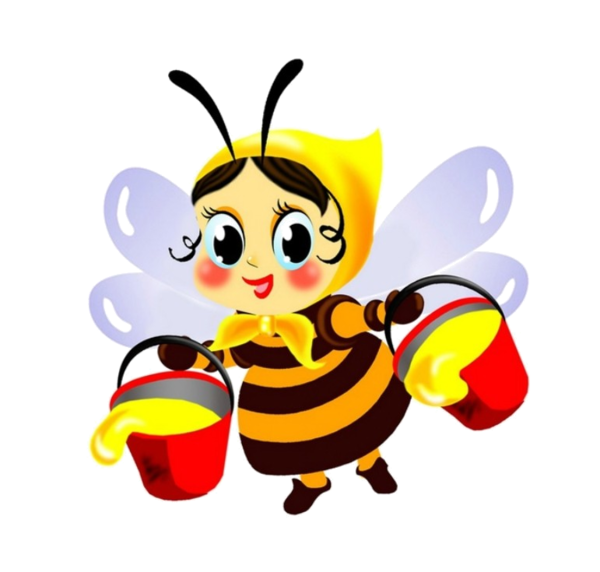 abelha png pictures. Bees clipart abeja
