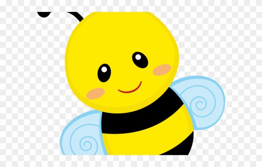 Bumblebee clipart adorable. Cute cartoon bee png
