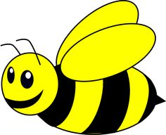Bees clipart bumble bee. Bumblebee clip art vector