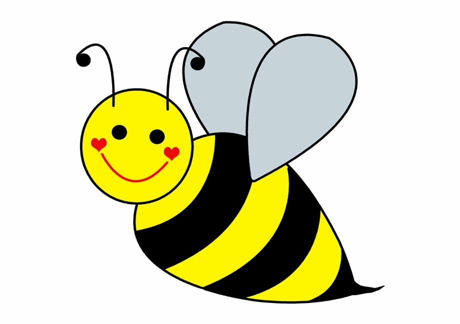 Bees clipart bumble bee. Transparent kid clip art