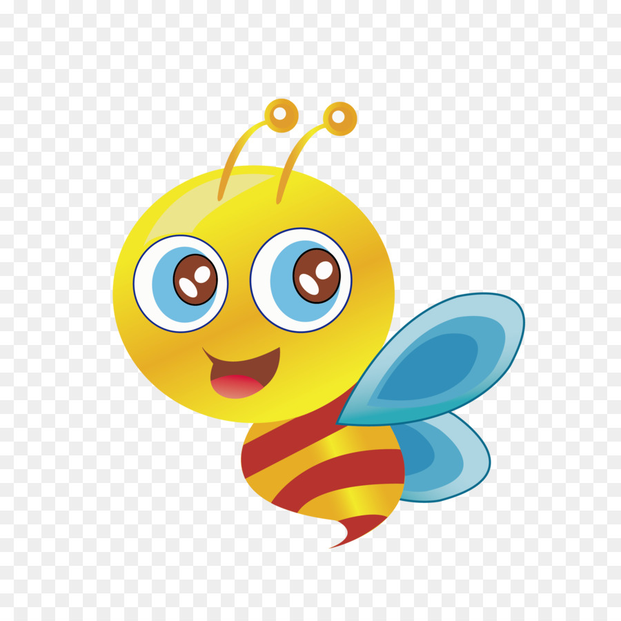 Bee clip art labor. Bees clipart butterfly