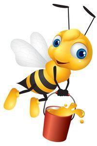 P ela png google. Bees clipart halloween