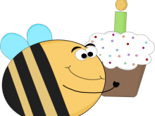 funny birthday clip art funny birthday bee clip art funny birthday