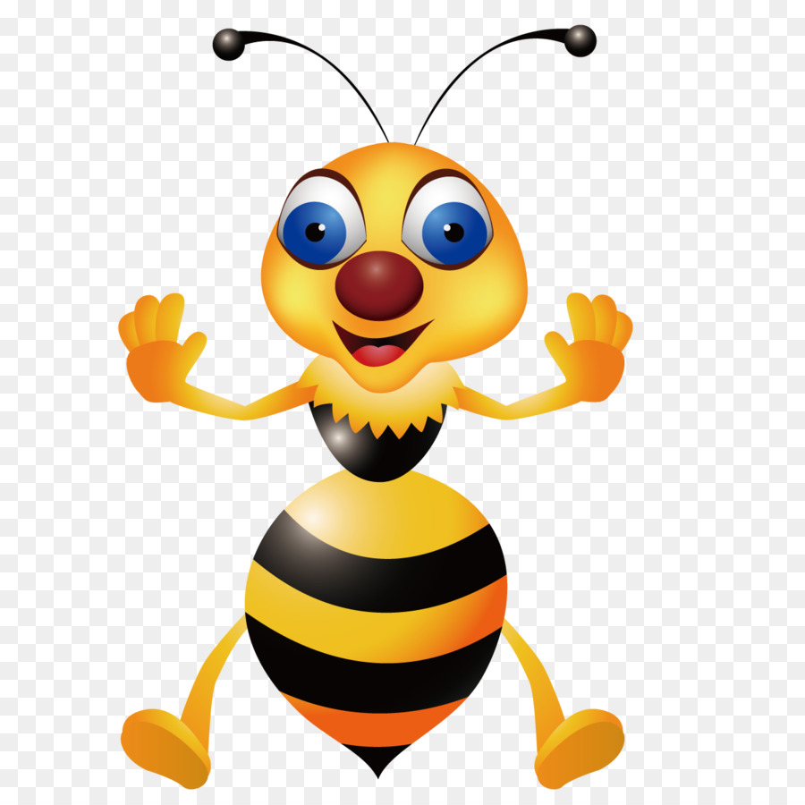 Bees clipart hornet. Bee wasp clip art