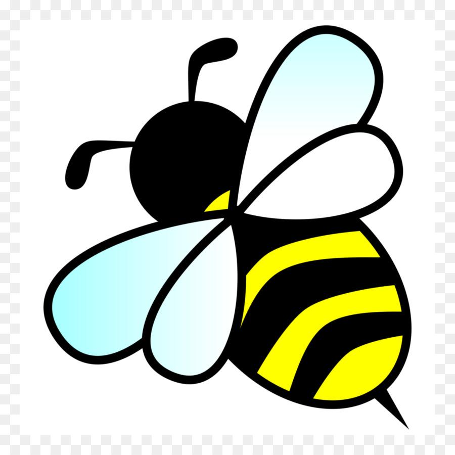 Bee clip art png. Bees clipart hornet