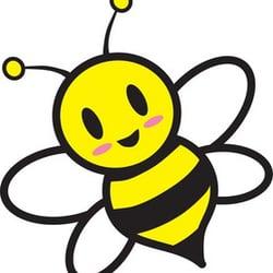 Honey bee kids daycare. Bees clipart preschool