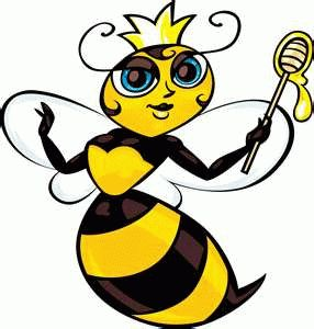 Bees clipart queen bee. The arena xlsm wiki