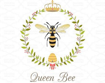 Google search mindful marketing. Bees clipart queen bee